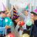 Поздравление с юбилеем (10 лет офисному коллективу)